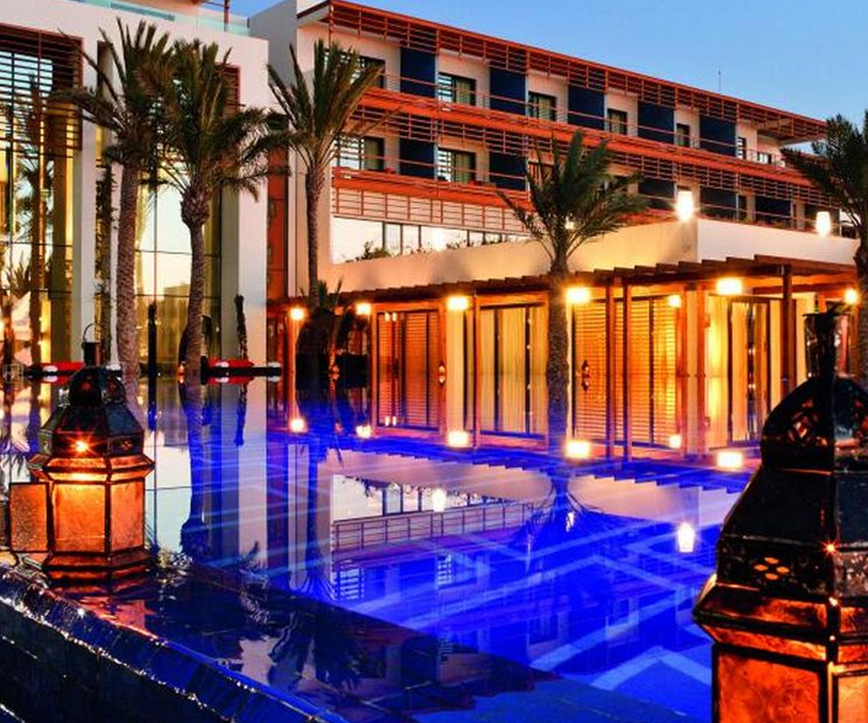 booking hotels morocco
